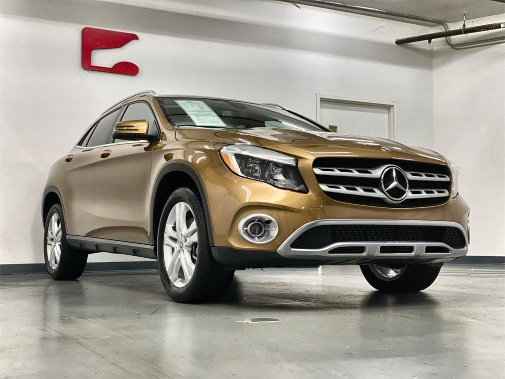 Used 2018 Mercedes-Benz GLA GLA 250 for sale $29,888 at Gravity Autos Marietta in Marietta GA 30060 2