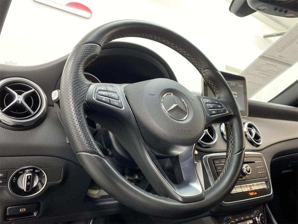 Used 2018 Mercedes-Benz GLA GLA 250 for sale $29,888 at Gravity Autos Marietta in Marietta GA 30060 21