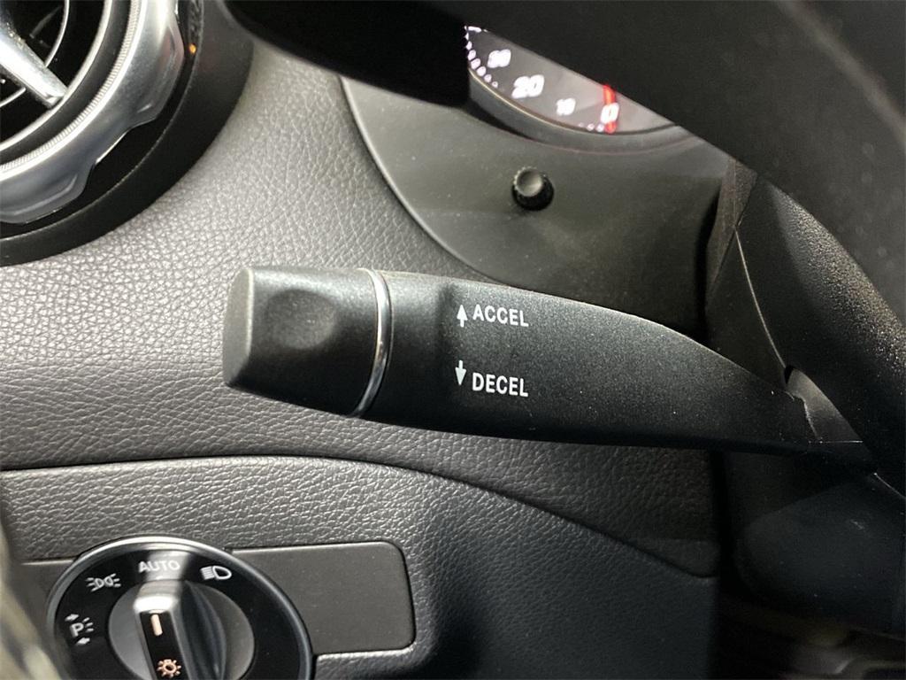 Used 2018 Mercedes-Benz GLA GLA 250 for sale $29,888 at Gravity Autos Marietta in Marietta GA 30060 23