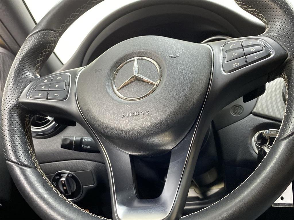 Used 2018 Mercedes-Benz GLA GLA 250 for sale $29,888 at Gravity Autos Marietta in Marietta GA 30060 24