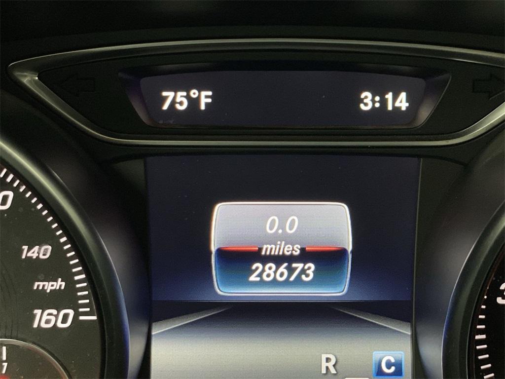Used 2018 Mercedes-Benz GLA GLA 250 for sale $29,888 at Gravity Autos Marietta in Marietta GA 30060 25