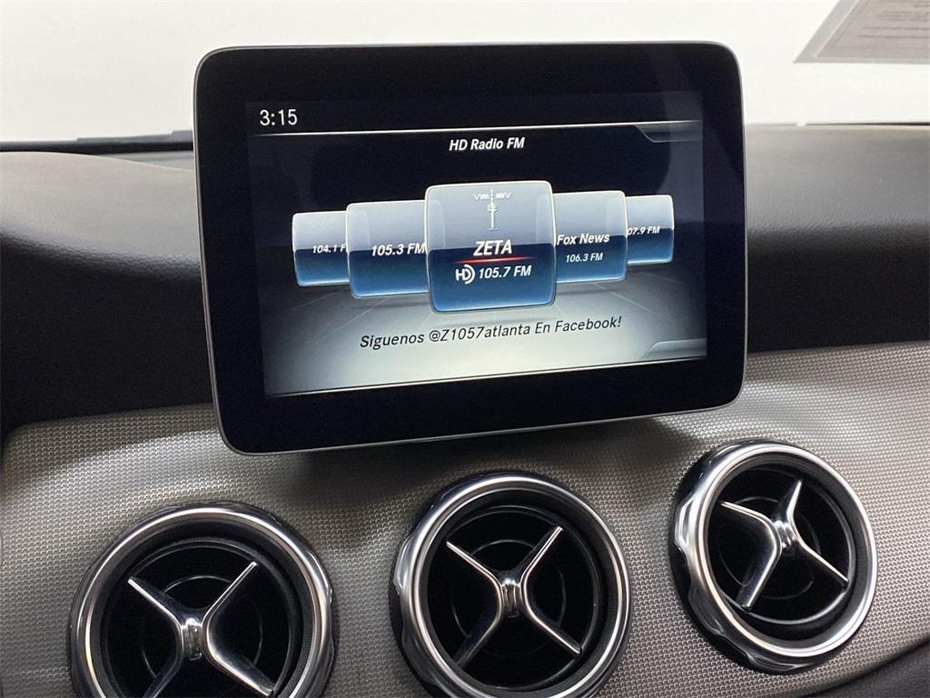 Used 2018 Mercedes-Benz GLA GLA 250 for sale $29,888 at Gravity Autos Marietta in Marietta GA 30060 29