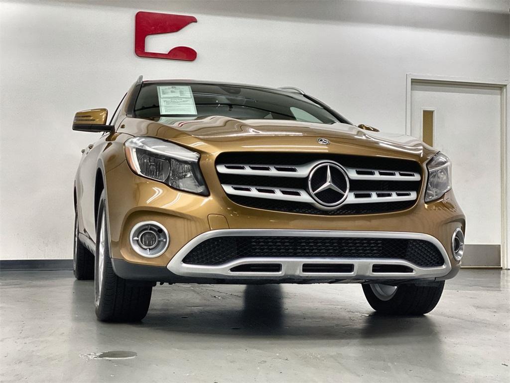 Used 2018 Mercedes-Benz GLA GLA 250 for sale $29,888 at Gravity Autos Marietta in Marietta GA 30060 3