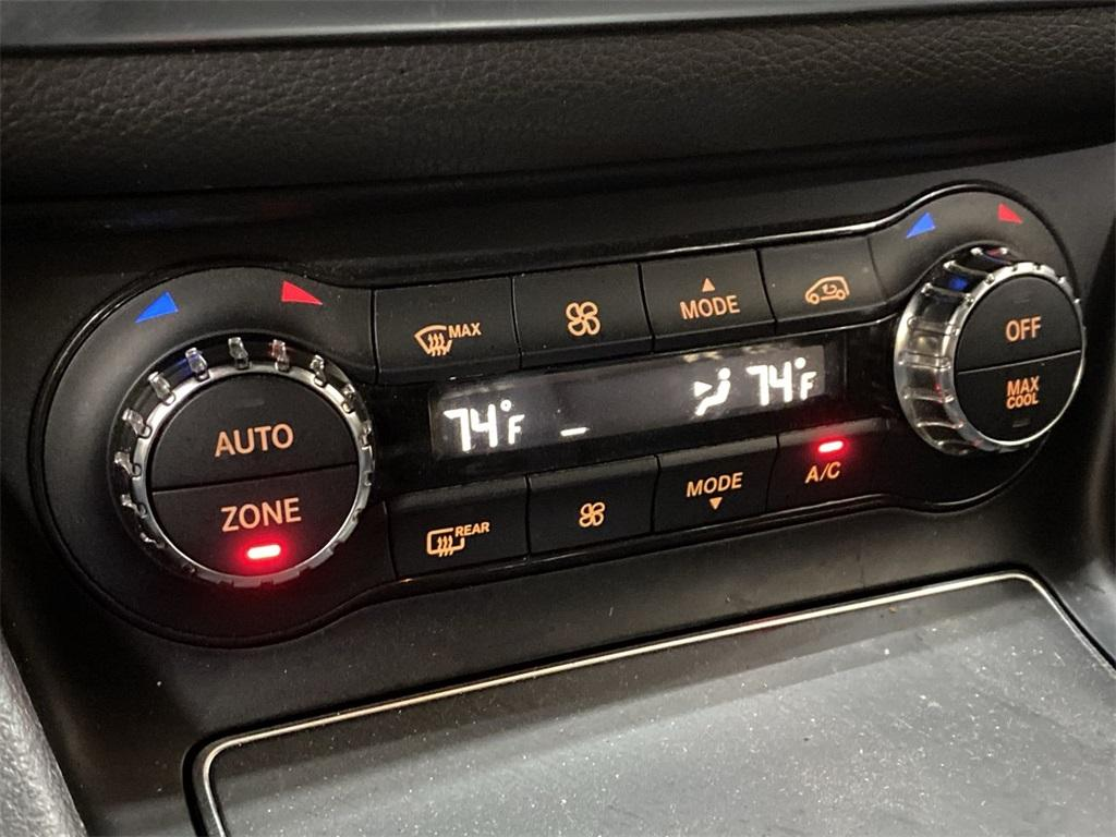 Used 2018 Mercedes-Benz GLA GLA 250 for sale $29,888 at Gravity Autos Marietta in Marietta GA 30060 30