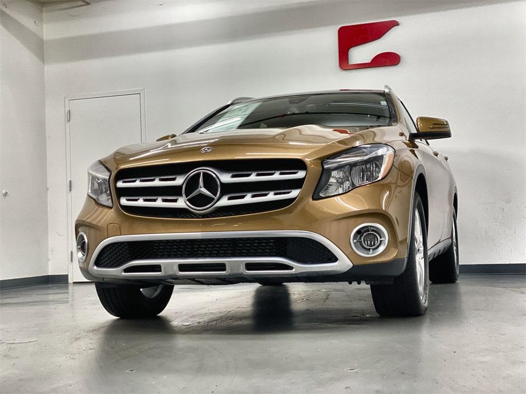 Used 2018 Mercedes-Benz GLA GLA 250 for sale $29,888 at Gravity Autos Marietta in Marietta GA 30060 4
