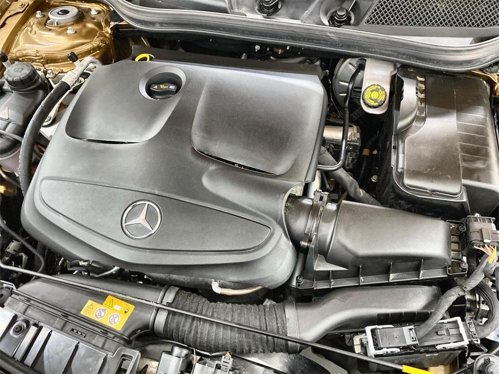 Used 2018 Mercedes-Benz GLA GLA 250 for sale $29,888 at Gravity Autos Marietta in Marietta GA 30060 43
