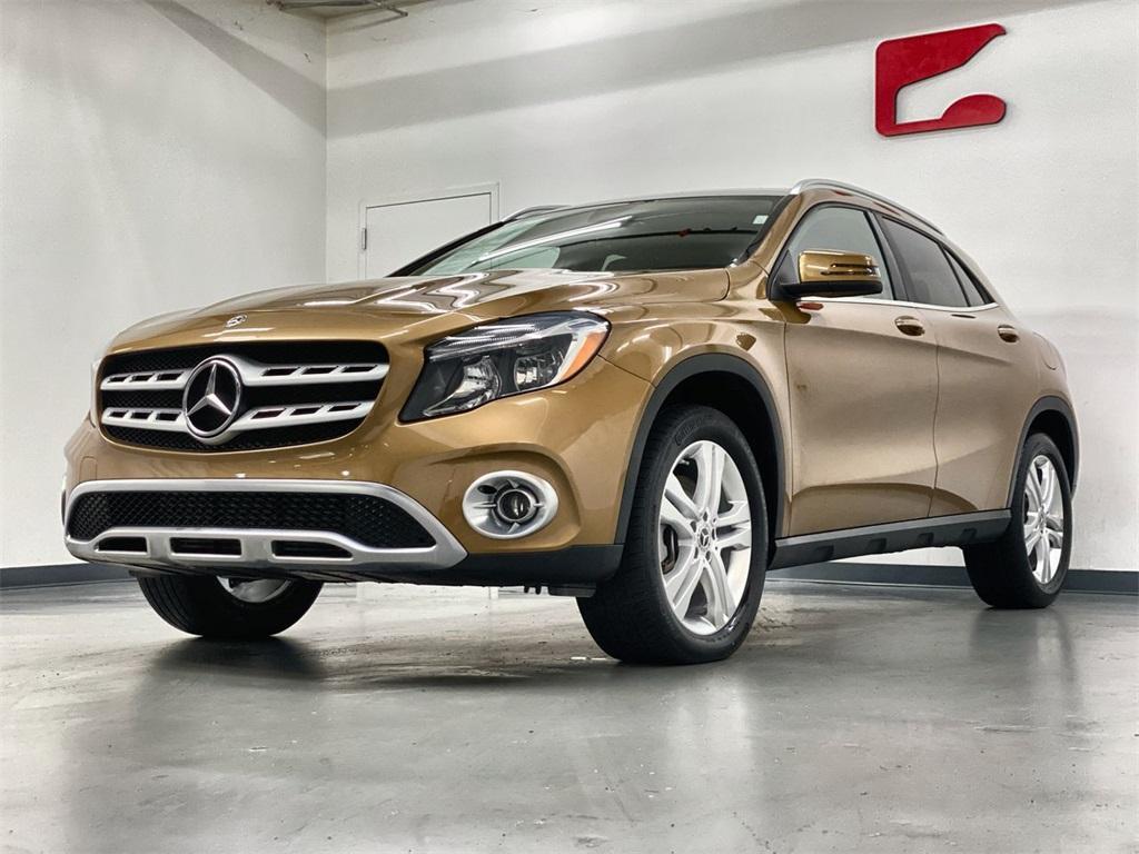 Used 2018 Mercedes-Benz GLA GLA 250 for sale $29,888 at Gravity Autos Marietta in Marietta GA 30060 5