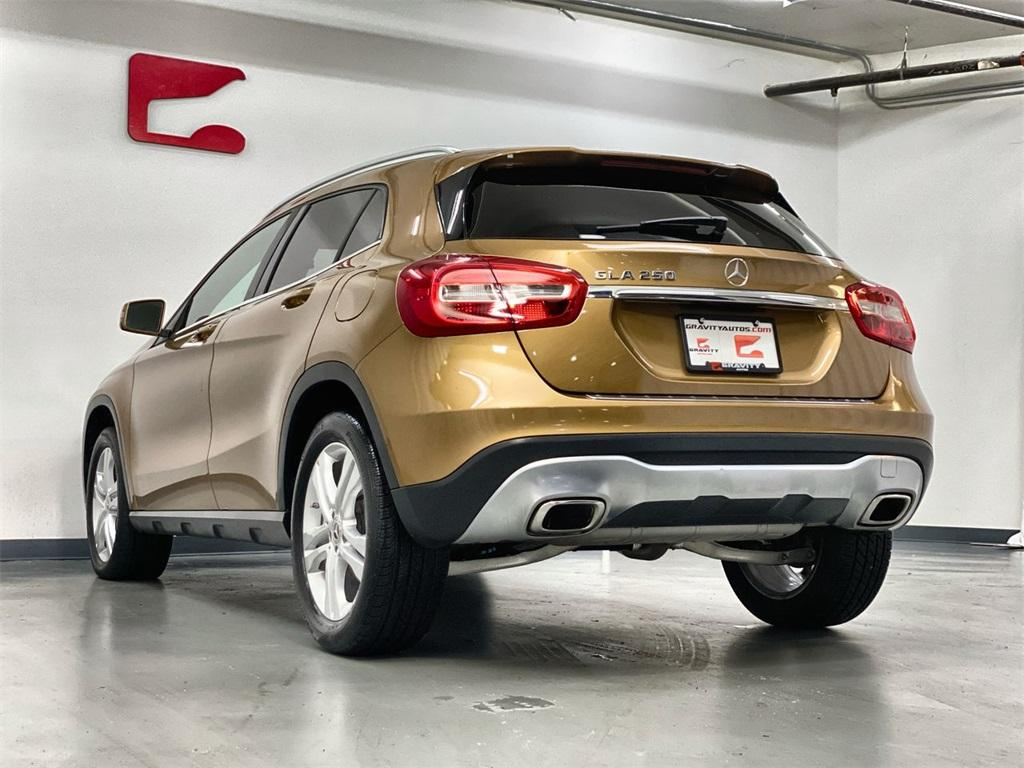 Used 2018 Mercedes-Benz GLA GLA 250 for sale $29,888 at Gravity Autos Marietta in Marietta GA 30060 6