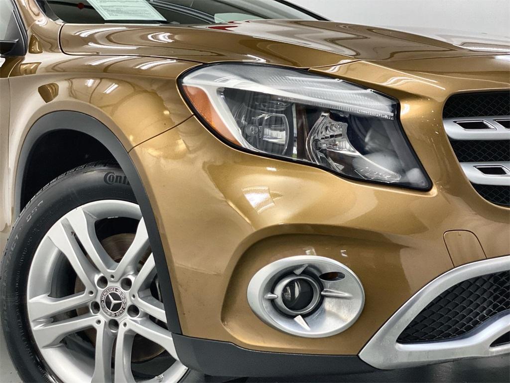 Used 2018 Mercedes-Benz GLA GLA 250 for sale $29,888 at Gravity Autos Marietta in Marietta GA 30060 8