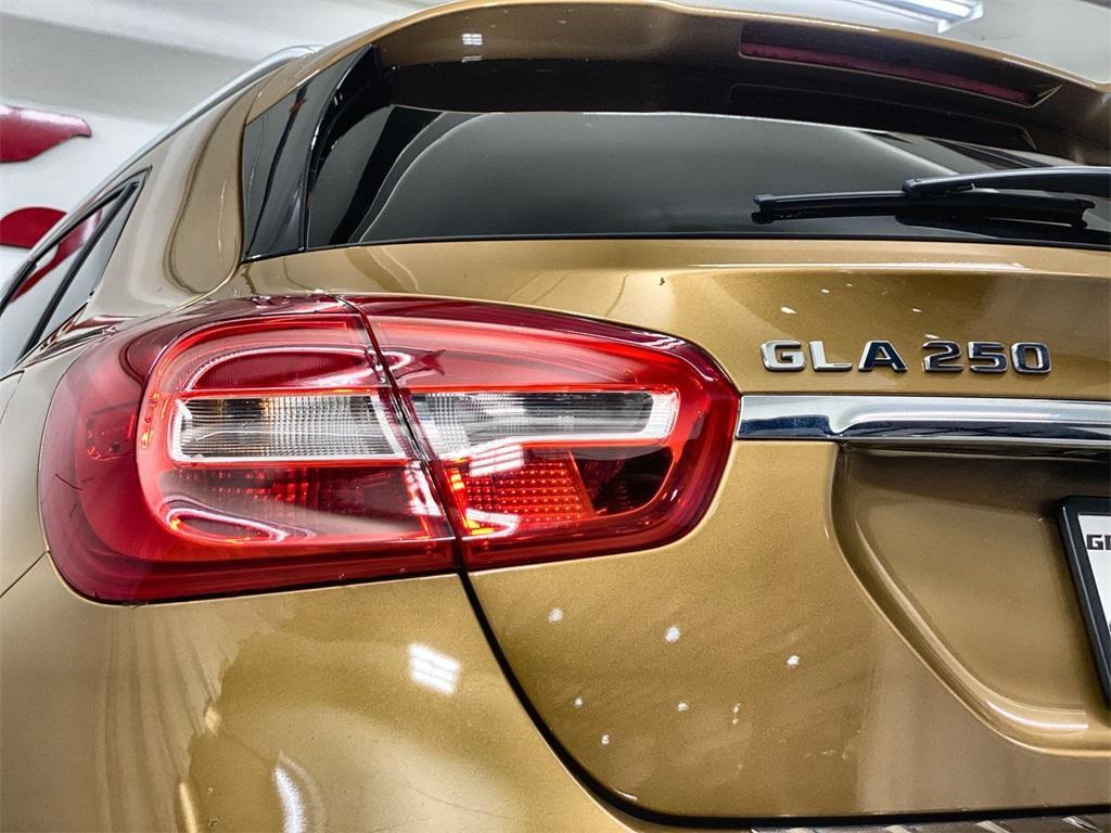 Used 2018 Mercedes-Benz GLA GLA 250 for sale $29,888 at Gravity Autos Marietta in Marietta GA 30060 9