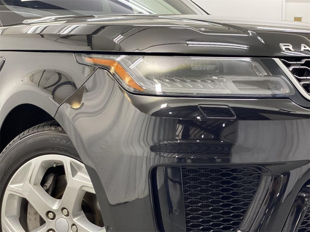 Used 2018 Land Rover Range Rover Sport HSE for sale $61,988 at Gravity Autos Marietta in Marietta GA 30060 12