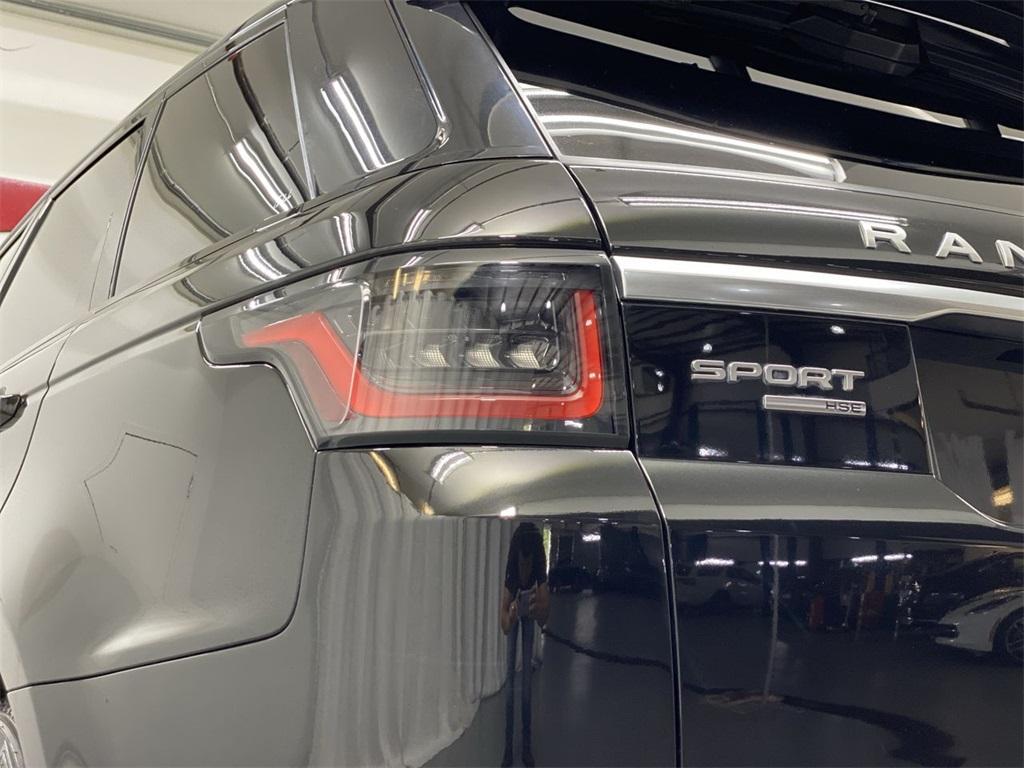 Used 2018 Land Rover Range Rover Sport HSE for sale $61,988 at Gravity Autos Marietta in Marietta GA 30060 13