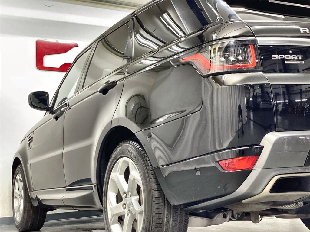 Used 2018 Land Rover Range Rover Sport HSE for sale $61,988 at Gravity Autos Marietta in Marietta GA 30060 15