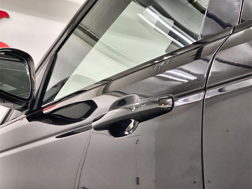 Used 2018 Land Rover Range Rover Sport HSE for sale $61,988 at Gravity Autos Marietta in Marietta GA 30060 16