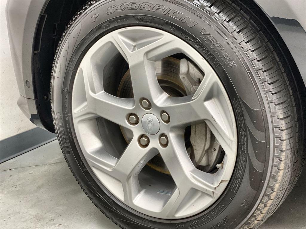 Used 2018 Land Rover Range Rover Sport HSE for sale $61,988 at Gravity Autos Marietta in Marietta GA 30060 18