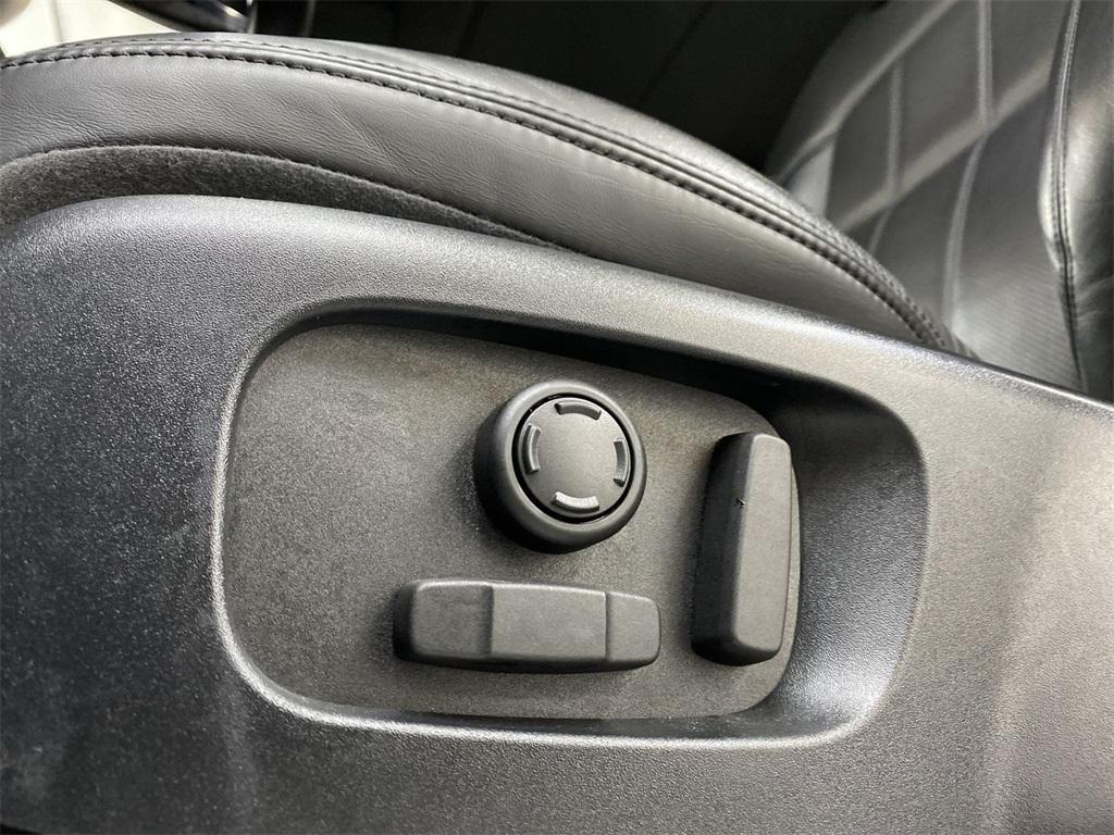 Used 2018 Land Rover Range Rover Sport HSE for sale $61,988 at Gravity Autos Marietta in Marietta GA 30060 20