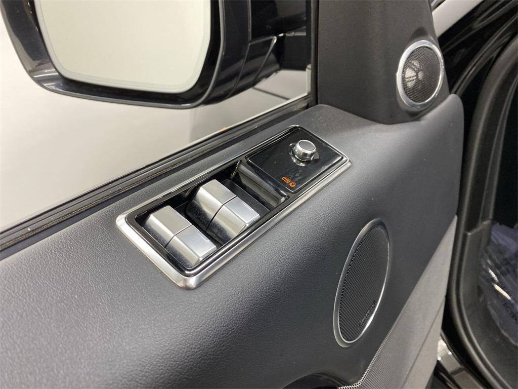 Used 2018 Land Rover Range Rover Sport HSE for sale $61,988 at Gravity Autos Marietta in Marietta GA 30060 23