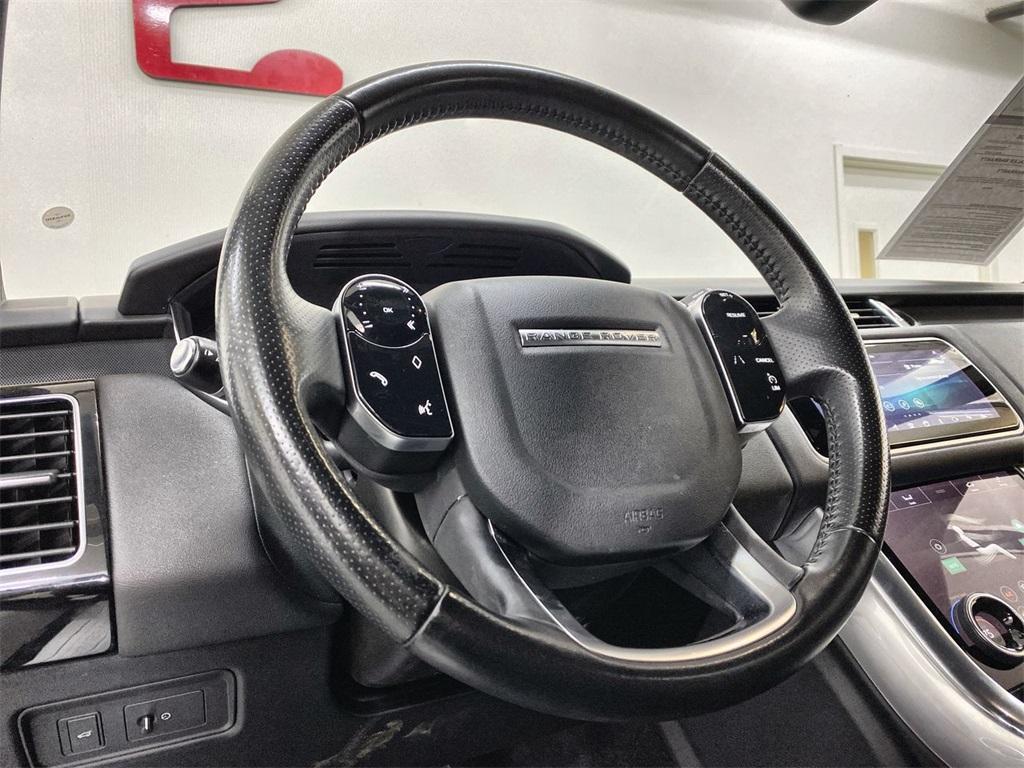 Used 2018 Land Rover Range Rover Sport HSE for sale $61,988 at Gravity Autos Marietta in Marietta GA 30060 26