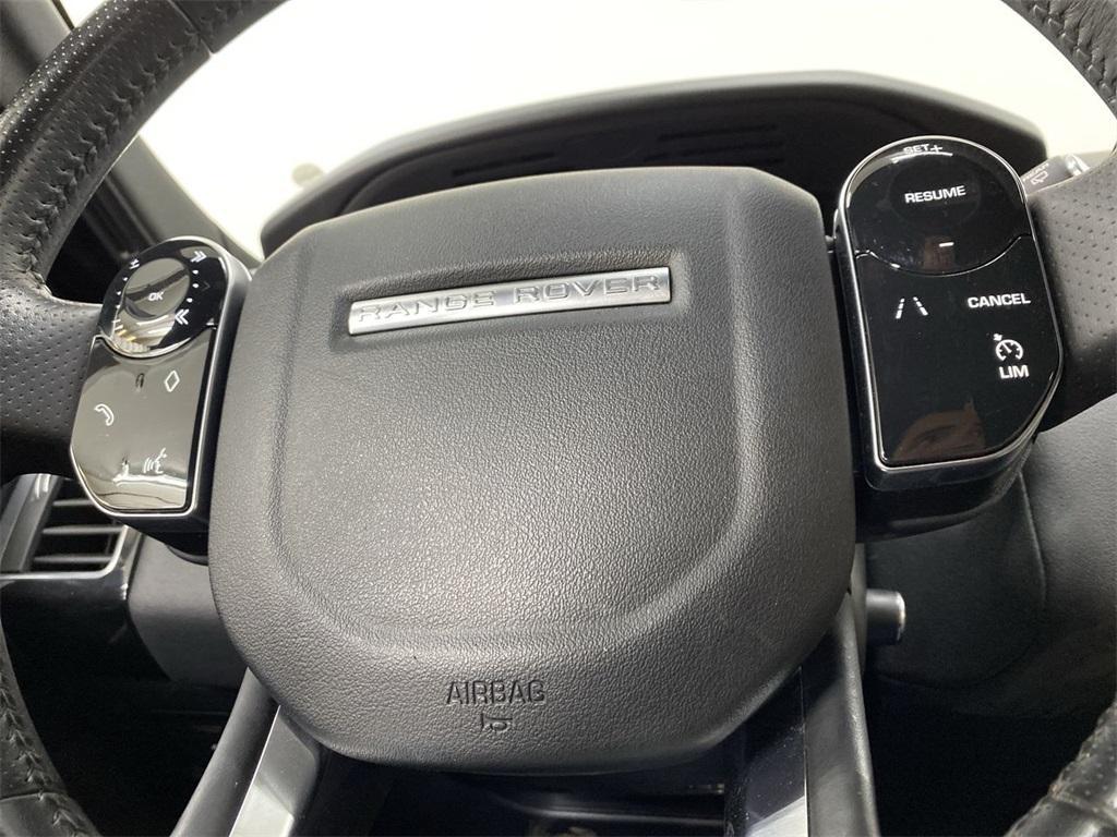 Used 2018 Land Rover Range Rover Sport HSE for sale $61,988 at Gravity Autos Marietta in Marietta GA 30060 28