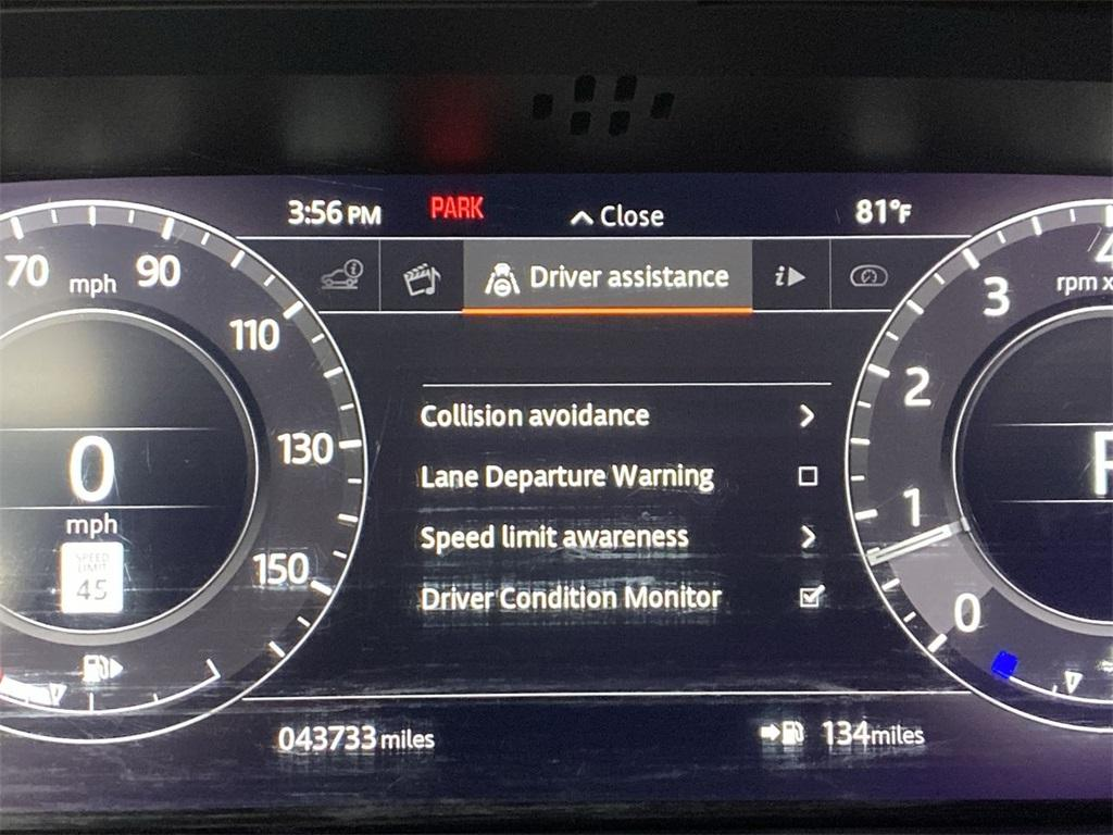 Used 2018 Land Rover Range Rover Sport HSE for sale $61,988 at Gravity Autos Marietta in Marietta GA 30060 31