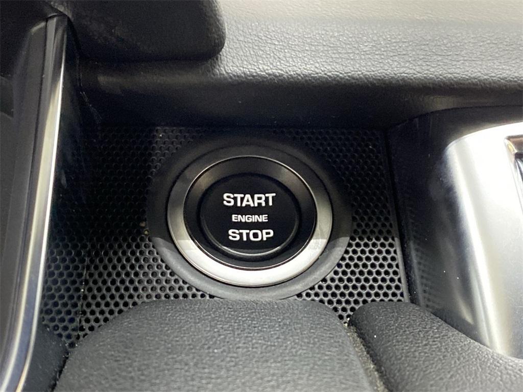 Used 2018 Land Rover Range Rover Sport HSE for sale $61,988 at Gravity Autos Marietta in Marietta GA 30060 32