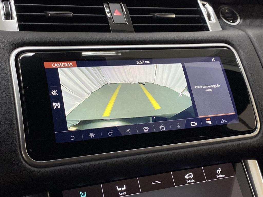Used 2018 Land Rover Range Rover Sport HSE for sale $61,988 at Gravity Autos Marietta in Marietta GA 30060 34