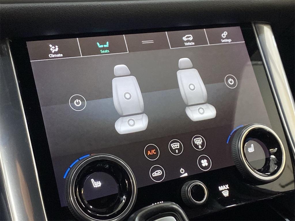 Used 2018 Land Rover Range Rover Sport HSE for sale $61,988 at Gravity Autos Marietta in Marietta GA 30060 38