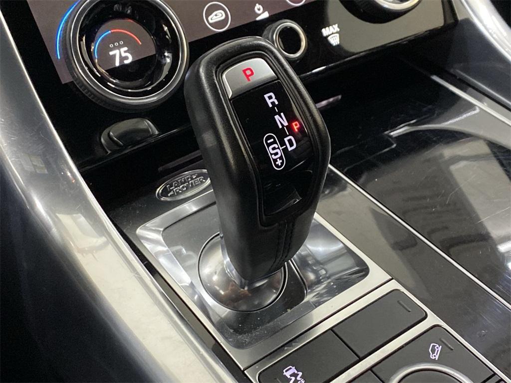 Used 2018 Land Rover Range Rover Sport HSE for sale $61,988 at Gravity Autos Marietta in Marietta GA 30060 39