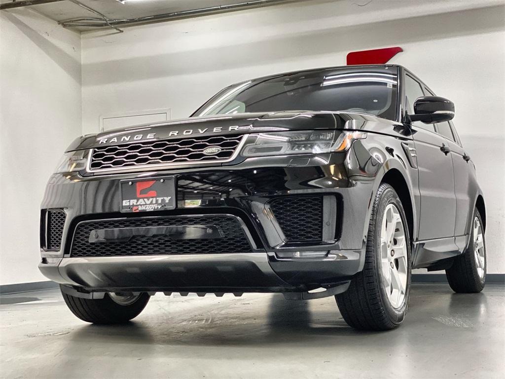 Used 2018 Land Rover Range Rover Sport HSE for sale $61,988 at Gravity Autos Marietta in Marietta GA 30060 4
