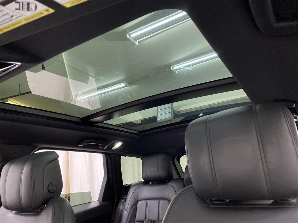 Used 2018 Land Rover Range Rover Sport HSE for sale $61,988 at Gravity Autos Marietta in Marietta GA 30060 42