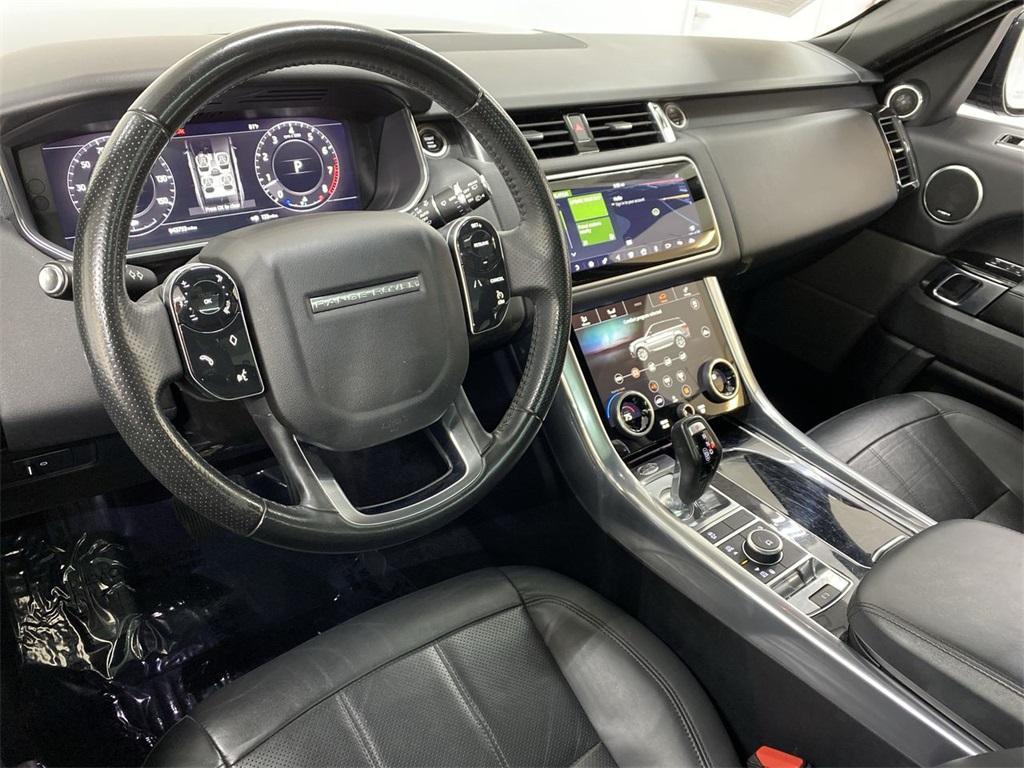 Used 2018 Land Rover Range Rover Sport HSE for sale $61,988 at Gravity Autos Marietta in Marietta GA 30060 43