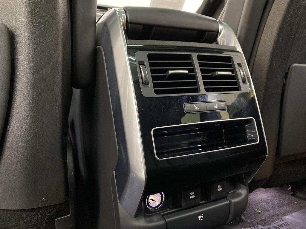 Used 2018 Land Rover Range Rover Sport HSE for sale $61,988 at Gravity Autos Marietta in Marietta GA 30060 47