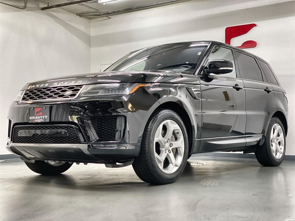 Used 2018 Land Rover Range Rover Sport HSE for sale $61,988 at Gravity Autos Marietta in Marietta GA 30060 5