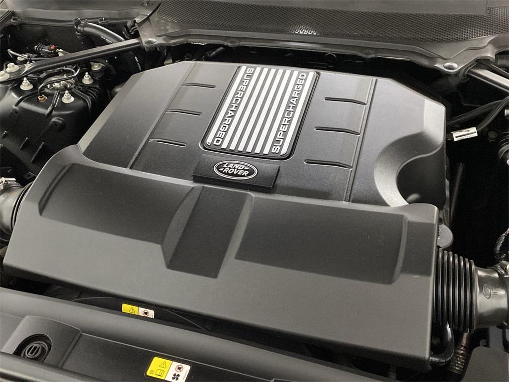 Used 2018 Land Rover Range Rover Sport HSE for sale $61,988 at Gravity Autos Marietta in Marietta GA 30060 51