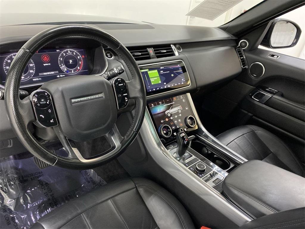 Used 2018 Land Rover Range Rover Sport HSE for sale $61,988 at Gravity Autos Marietta in Marietta GA 30060 8