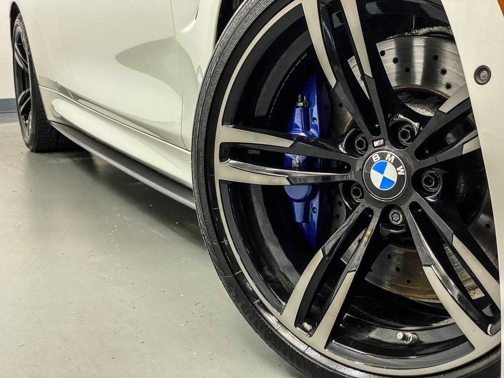 Used 2017 BMW M4 for sale Sold at Gravity Autos Marietta in Marietta GA 30060 10