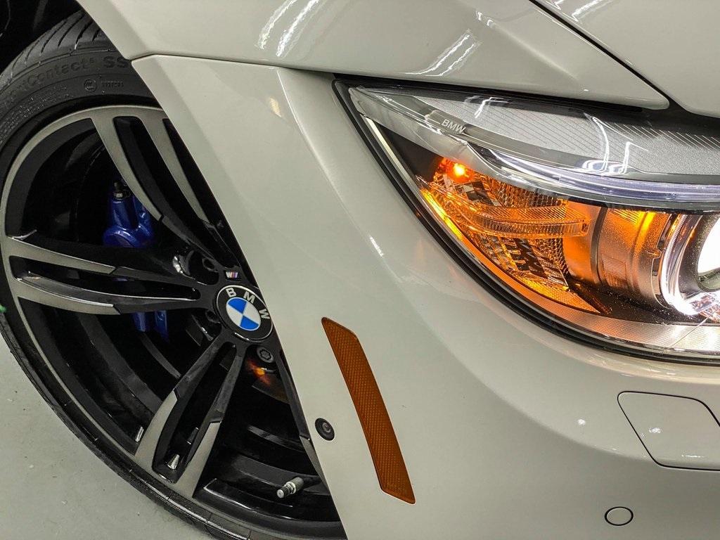 Used 2017 BMW M4 for sale Sold at Gravity Autos Marietta in Marietta GA 30060 11