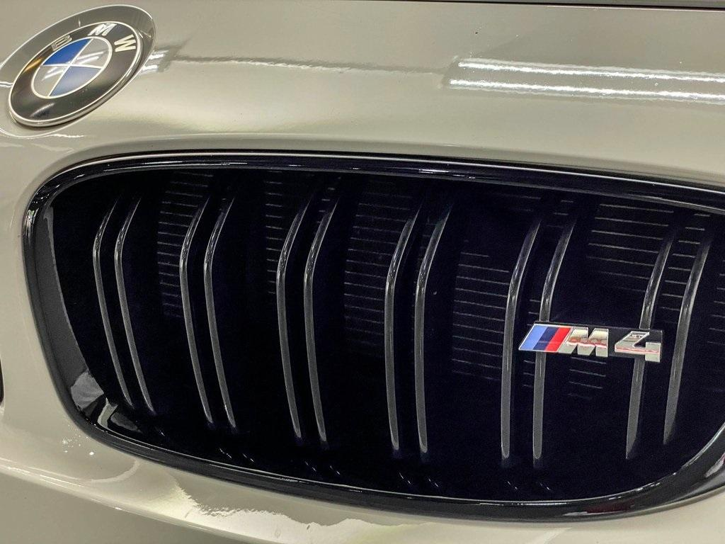 Used 2017 BMW M4 for sale Sold at Gravity Autos Marietta in Marietta GA 30060 12