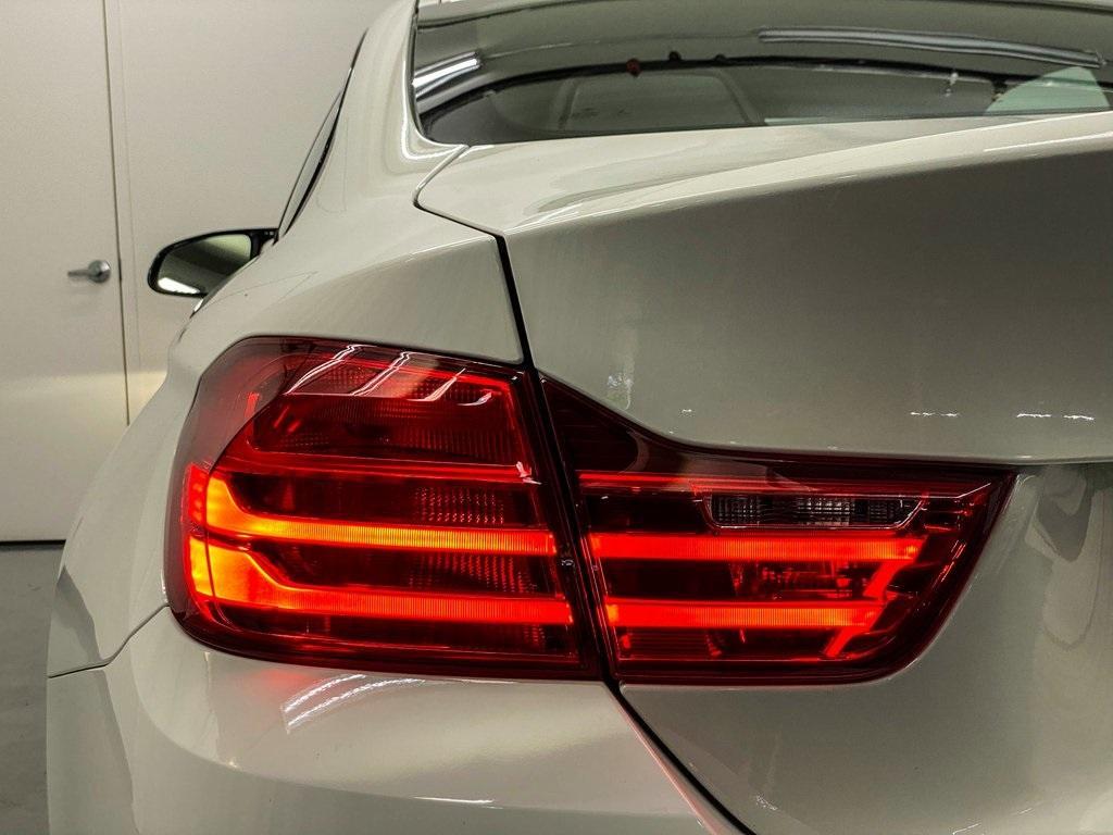 Used 2017 BMW M4 for sale Sold at Gravity Autos Marietta in Marietta GA 30060 14