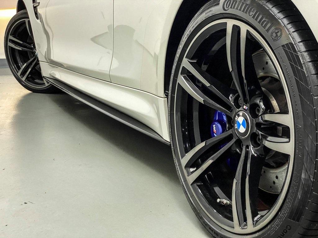 Used 2017 BMW M4 for sale Sold at Gravity Autos Marietta in Marietta GA 30060 16