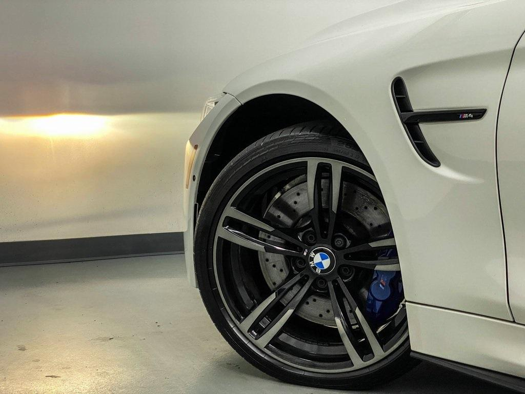 Used 2017 BMW M4 for sale Sold at Gravity Autos Marietta in Marietta GA 30060 17
