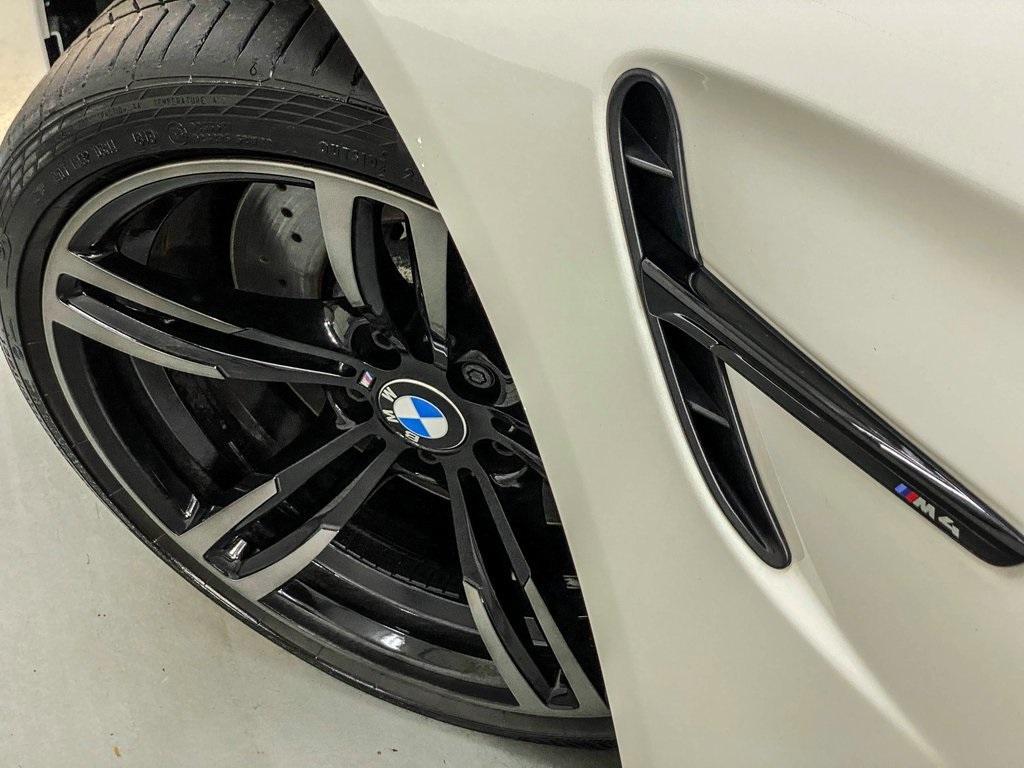 Used 2017 BMW M4 for sale Sold at Gravity Autos Marietta in Marietta GA 30060 18