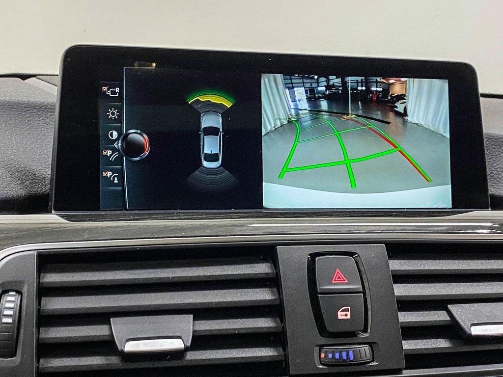 Used 2017 BMW M4 for sale Sold at Gravity Autos Marietta in Marietta GA 30060 19