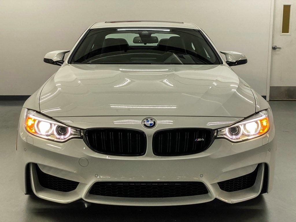 Used 2017 BMW M4 for sale Sold at Gravity Autos Marietta in Marietta GA 30060 2
