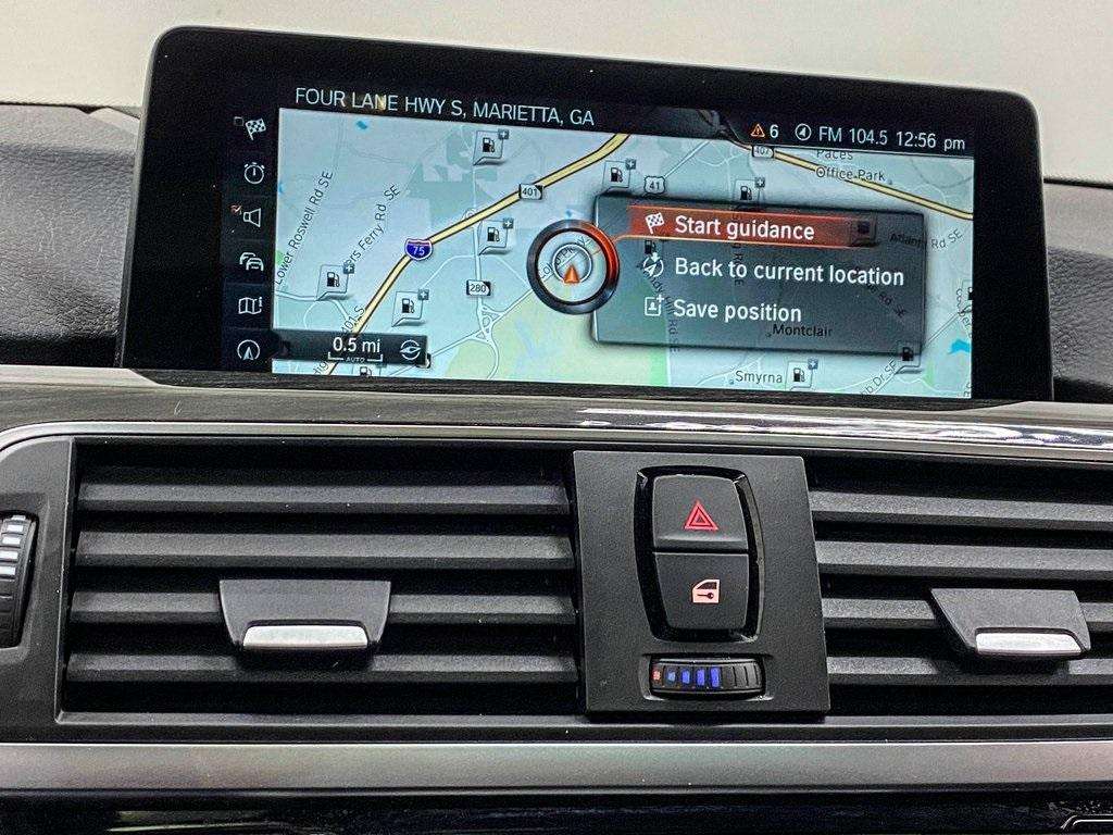 Used 2017 BMW M4 for sale Sold at Gravity Autos Marietta in Marietta GA 30060 20