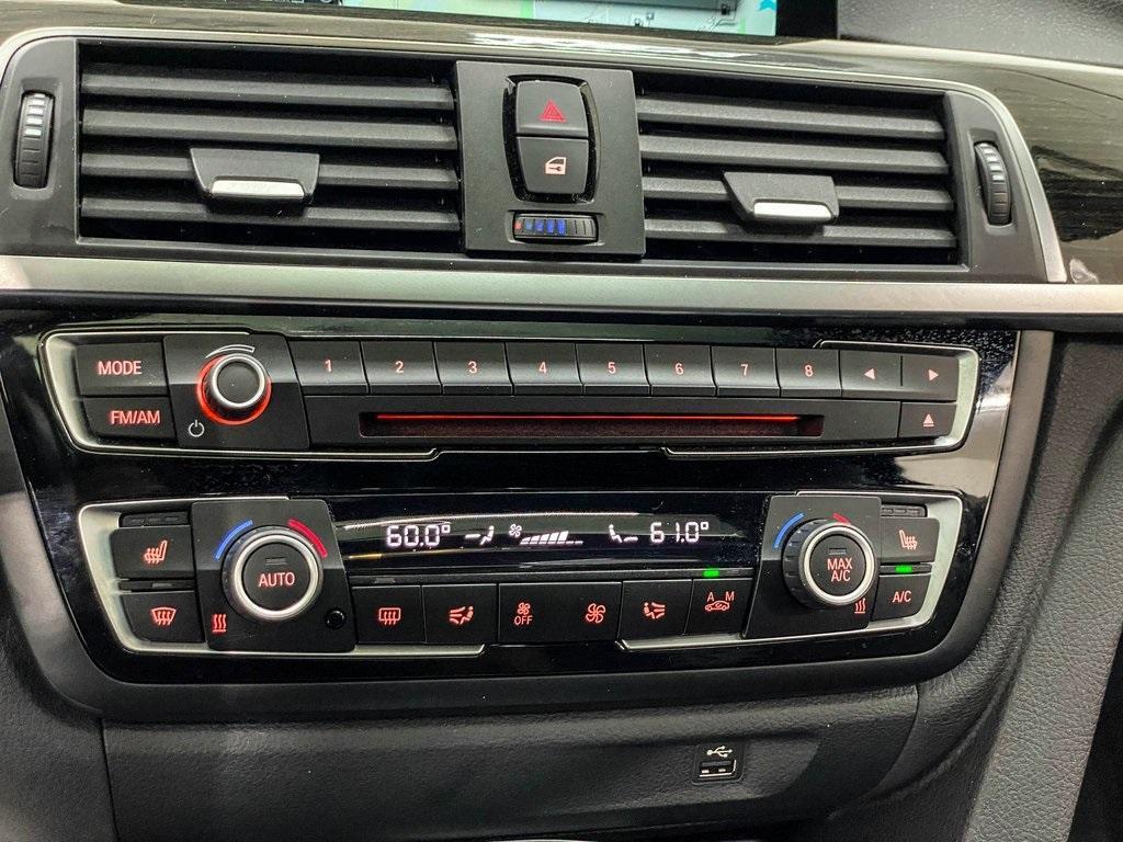 Used 2017 BMW M4 for sale Sold at Gravity Autos Marietta in Marietta GA 30060 21