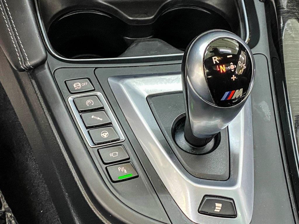 Used 2017 BMW M4 for sale Sold at Gravity Autos Marietta in Marietta GA 30060 22