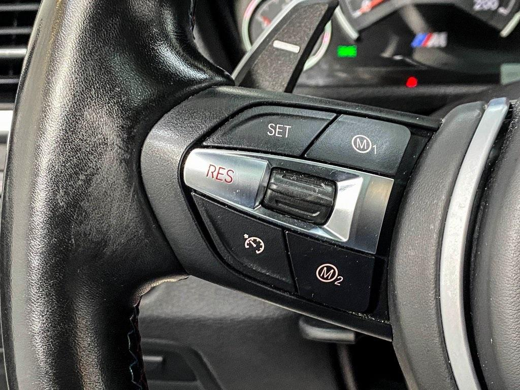 Used 2017 BMW M4 for sale Sold at Gravity Autos Marietta in Marietta GA 30060 26