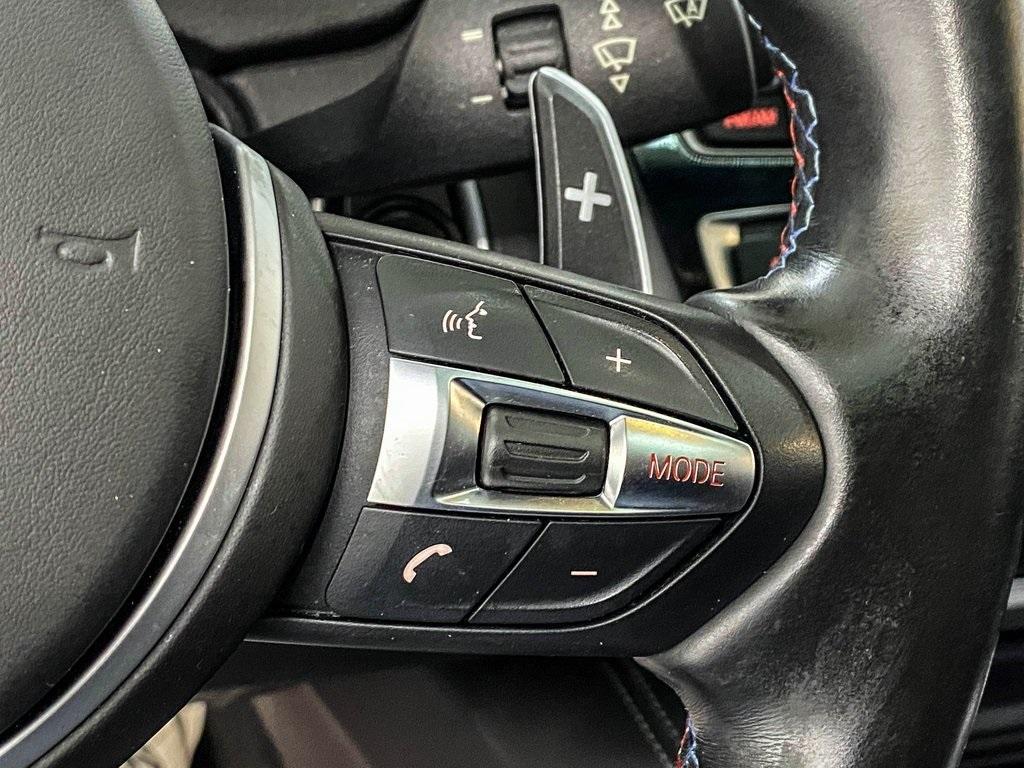 Used 2017 BMW M4 for sale Sold at Gravity Autos Marietta in Marietta GA 30060 27
