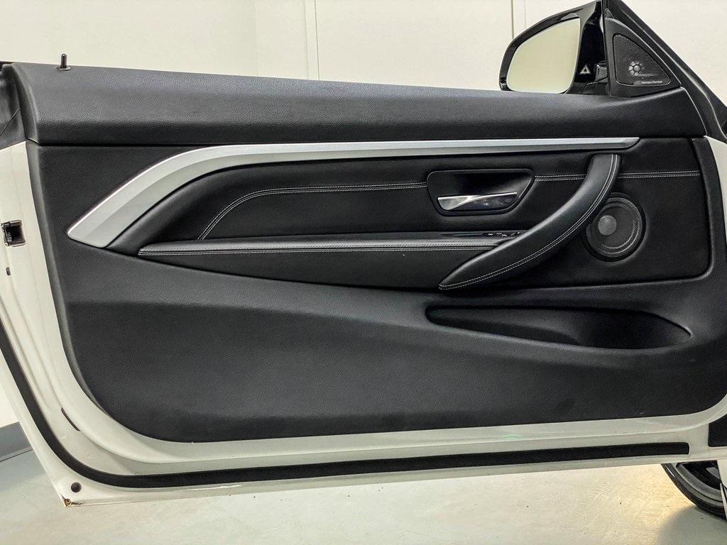 Used 2017 BMW M4 for sale Sold at Gravity Autos Marietta in Marietta GA 30060 29